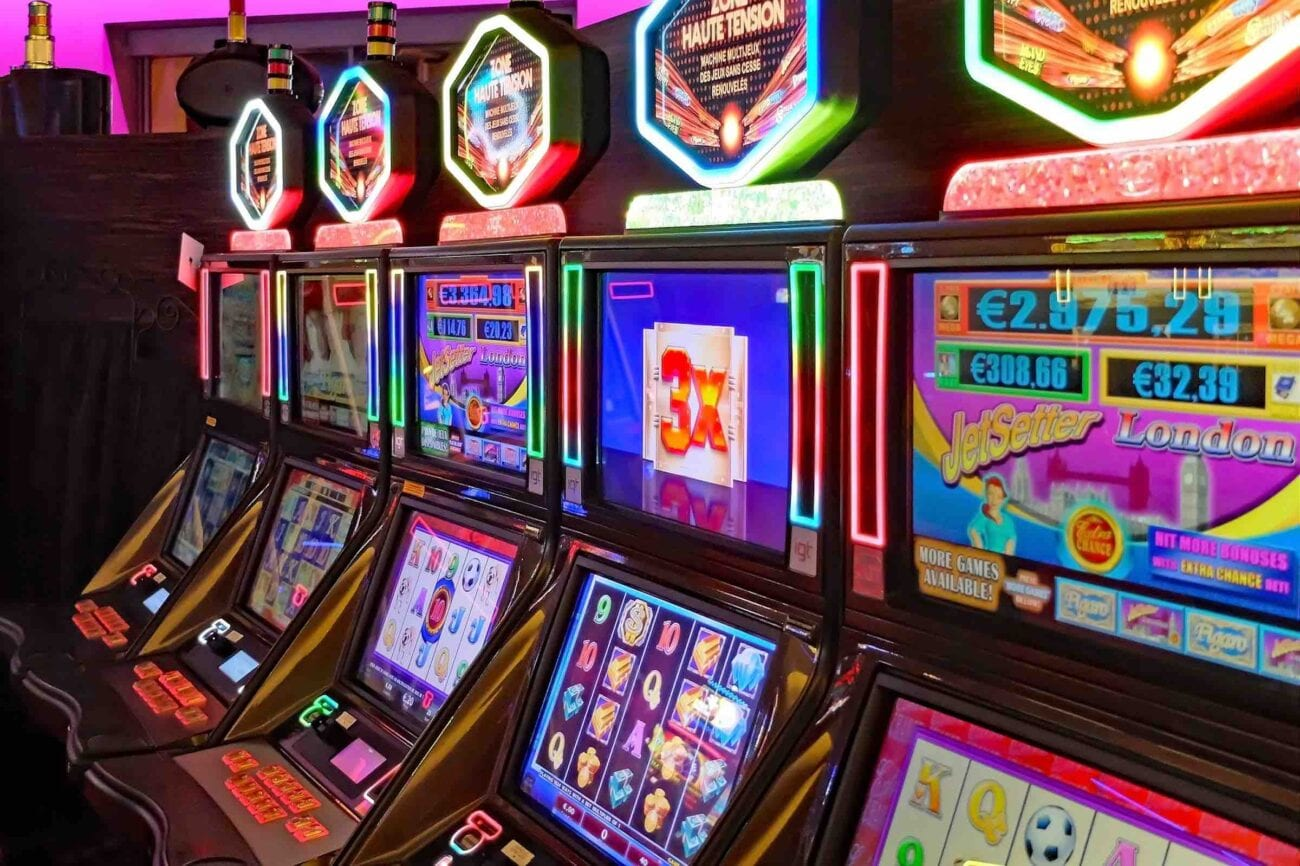 Everything About Online Slot Pragmatic